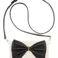 Betsey Johnson Macy's Exclusive Specialty Crossbody | macys.com