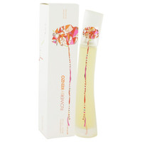 Kenzo Flower Summer By Kenzo Eau D'ete Alcohol Free Parfumee Spray (2007 Limited Edition) 1.7 Oz