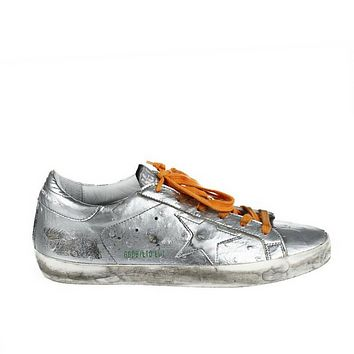 Golden Goose Deluxe Brand Srl Sneakers Superstar