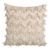Knit Cushion Cover - from H&M