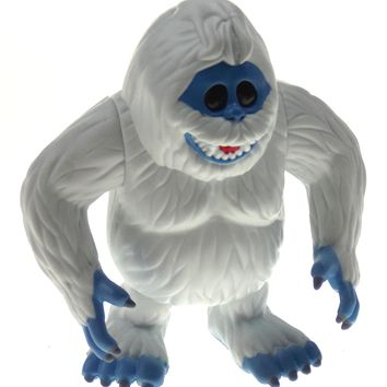 Bumble Abominable Snowman Rudolph The Red Nosed Reindeer Figure Roars Lights Up
