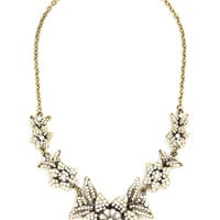 Brilliant Blooms Necklace | Mod Retro Vintage Necklaces | ModCloth.com