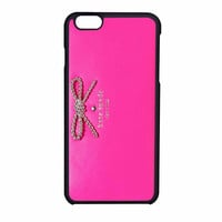 Kate Spade Pink Wallet iPhone 6 Case