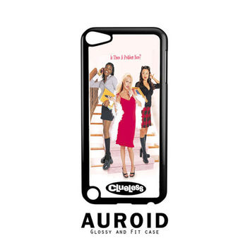 Clueless Alicia Silverstone iPod Touch 4 | 5 Case Auroid