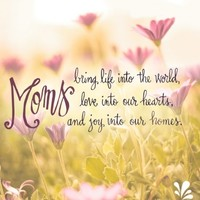 Send Happy Mother's Day Quotes For My Wife 2018 Free Online
