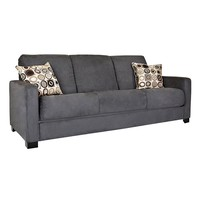 Handy Living Gray Convert-A-Couch (Grey)