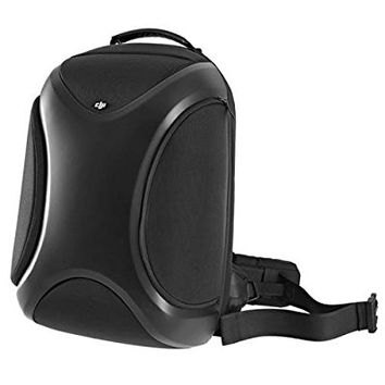 DJI Drone CP.PT.000381 P4 Part 46 Multifunctional Backpack for Phantom Series Retail