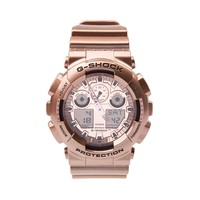 Casio G-Shock GA-100GD Analog Watch