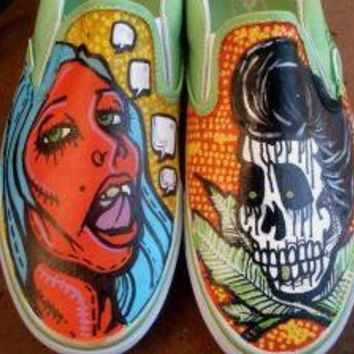 LOCA CHICA by taylorsays on Etsy