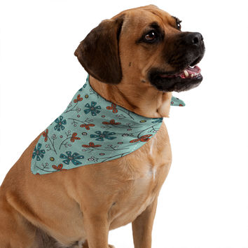 Heather Dutton Twiggy Pet Bandana