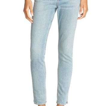 rag & bone/JEAN The Dre Slim Boyfriend Jeans (Huntington) | Nordstrom