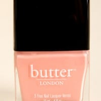 Butter London Kerfuffle Coral Pink Nail Lacquer