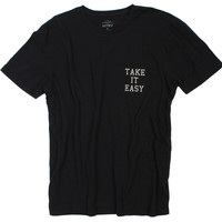 Altru Apparel TAKE IT EASY T-shirt (S & M Only)