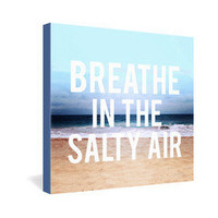 Beachy Clean | DENY Designs Home Accessories