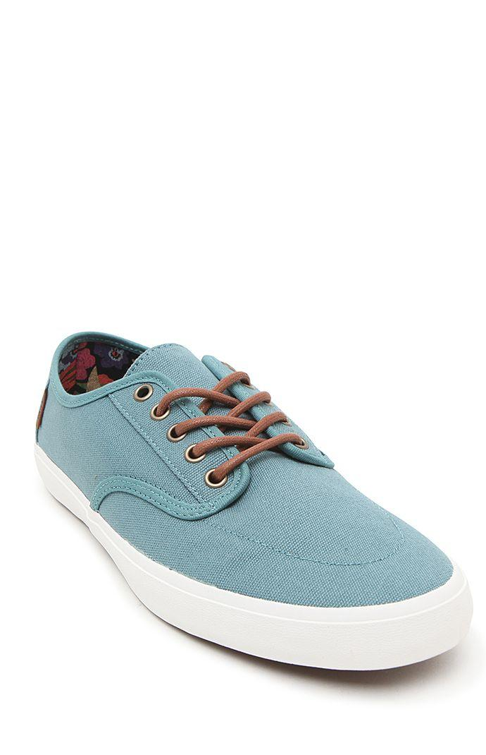 dc7b5bc211cd6f Vans Aldrich Shoes - Mens Shoes - from PacSun   Sneakers! 👟