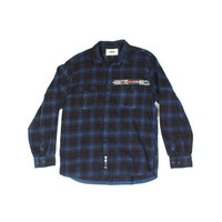 Thanks Shop - PAM Calder Overshirt - Shirts product by PAM (Perks & Mini) - Buy brands online including Lower, Nike, Huffer, Ksubi, The Cassette Society, PAM, Shakuhachi, Stolen Girlfriends Club, Riddle Me This, GRAM shoes and heaps more..