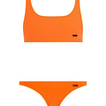 ULTRALIGHT - POP ORANGE *IN REGULAR OR CHEEKY BUM* - TOP