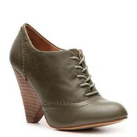 Envy Christina Oxford Bootie