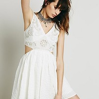 Free People Womens Candyland Fit And Flare