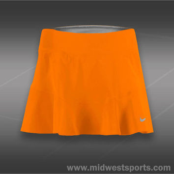 nike womens tennis skirt, Nike Flouncy Woven Skirt 523550-810