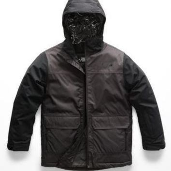 The North Face Boys Freedom Insulated Jacket