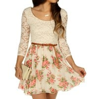Girl Next Door Dress