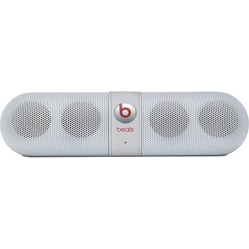 Beats by Dr. Dre - Pill 2.0 Portable Bluetooth Speaker - White
