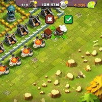 Clash of Lords 1.0.408 Mod + Unlimited Money Download