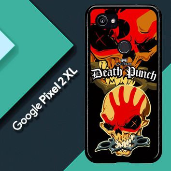 five finger death punch Z3324 Google Pixel 2 XL Case