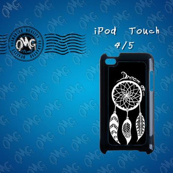 iPod 4 case , iPod 5 case , iPod touch 4 case , iPod touch 5 case , iPod 4 cover , iPod 5 cover , Dream Catcher