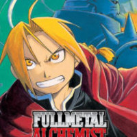 Fullmetal Alchemist Premium Collection Ova