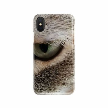 Cat's Eye Phone Case