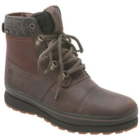 Timberland Earthkeepers Schazzberg Mid Waterproof Brown Brown Outdoor Boot