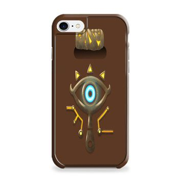 The Legend of Zelda Breath of the Wild iPhone 6 | iPhone 6S Case