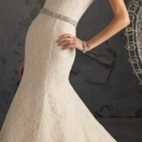 Mori Lee® Wedding Dresses