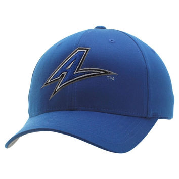 UNC Asheville Bulldogs Fundamental Flex Hat - Royal Blue