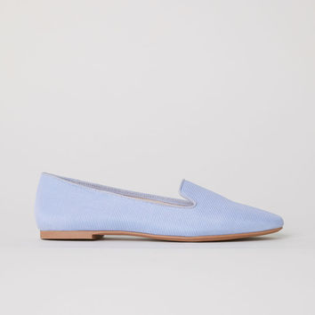 H&M Loafers $17.99