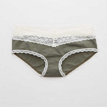 Aerie Boybrief, Dusty Olive