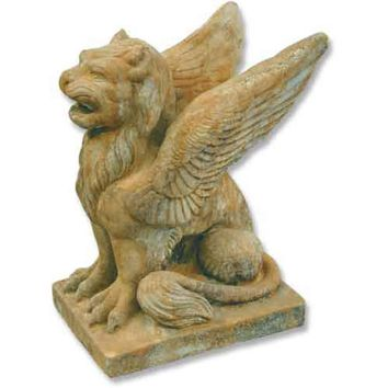 BELLACOR F9107POM Pompeii Big Mouth Griffin