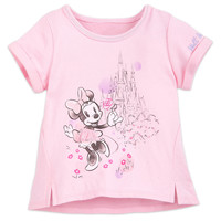 Sweet Minnie Mouse T-Shirt for Baby