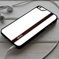Volkswagen GTI iPhone 4/4s 5 5s 5c 6 6plus 7 Case