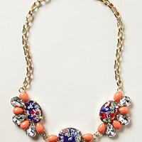 Coventry Bib Necklace
