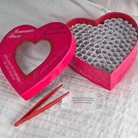 Romantic Heart - The perfect gift for any couple | GettingPersonal.co.uk