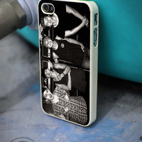 5SOS collage iPhone 4 5 5c 6 Plus Case, Samsung Galaxy S3 S4 S5 Note 3 4 Case, iPod 4 5 Case, HtC One M7 M8 and Nexus Case