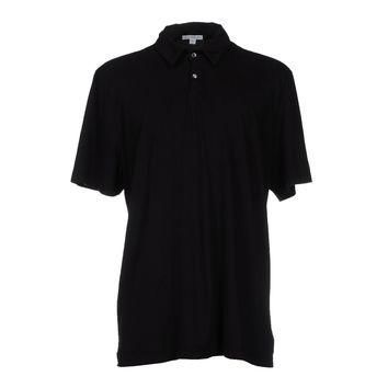 James Perse Standard Polo Shirt