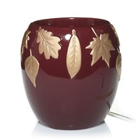 Autumn Ruby Scenterpiece™ Warmer : Scenterpiece™ Easy MeltCup Warmer : Yankee Candle
