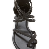 Tiara | Dori Braided Toe Loop Sandal | Nordstrom Rack