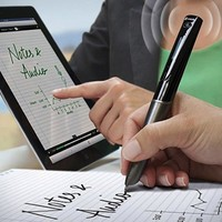 Livescribe Sky Wi-Fi Smartpen - $195 | The Gadget Flow