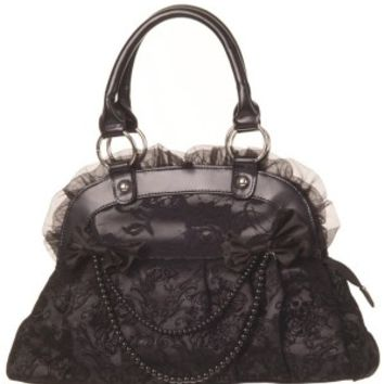 Reinvention Bag Black/Black
