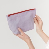 Medium Carry All Pouch - Lavender